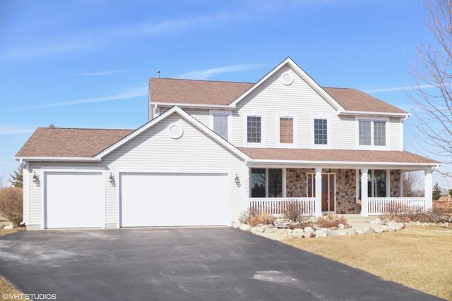 6007 Saddle Ridge Drive, Johnsburg, IL 60051 (MLS #09891734) :: Lewke Partners