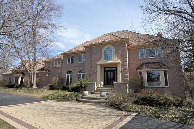 3 Ambrose Lane, South Barrington, IL 60010 (MLS #09891738) :: Lewke Partners