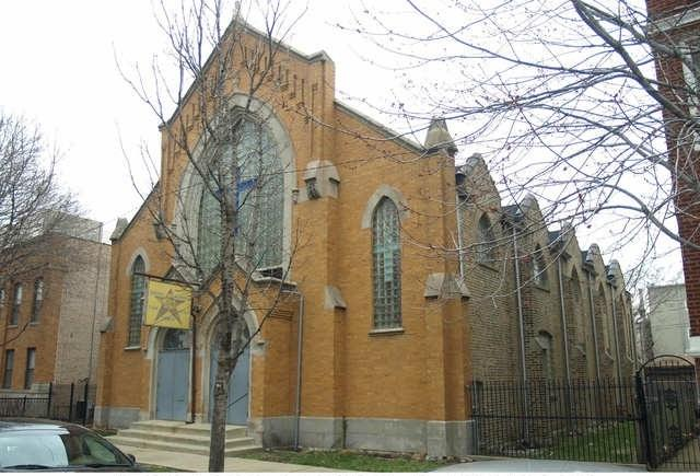 2124 Crystal Street, Chicago, IL 60622 (MLS #09891749) :: Property Consultants Realty