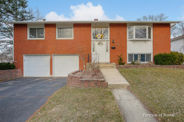 6713 Armstrong Court, Woodridge, IL 60517 (MLS #09891750) :: Domain Realty