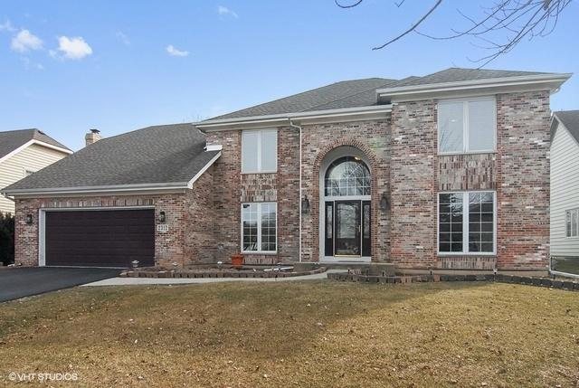 2312 Kalamazoo Drive, Naperville, IL 60565 (MLS #09891760) :: The Jacobs Group