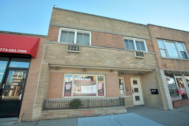 5227 Belmont Avenue, Chicago, IL 60641 (MLS #09891772) :: Domain Realty