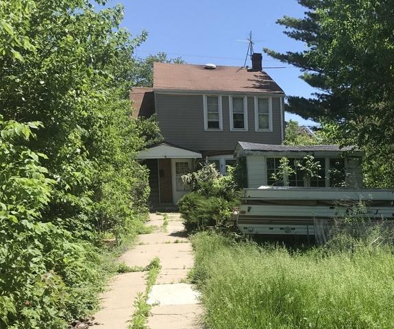 3523 N Pontiac Avenue, Chicago, IL 60634 (MLS #09891822) :: Littlefield Group
