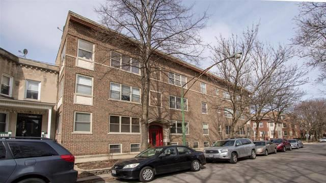 6250 N Magnolia Avenue #3, Chicago, IL 60660 (MLS #09891826) :: Littlefield Group