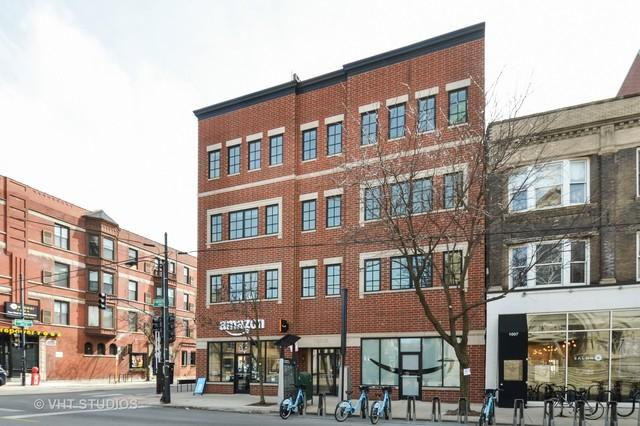 1005 W Webster Avenue 3E, Chicago, IL 60614 (MLS #09891827) :: Property Consultants Realty