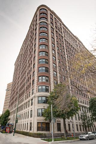 3750 N Lake Shore Drive 6B, Chicago, IL 60613 (MLS #09891831) :: Property Consultants Realty