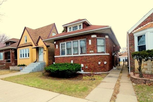 8342 S Yates Boulevard, Chicago, IL 60617 (MLS #09891874) :: Domain Realty