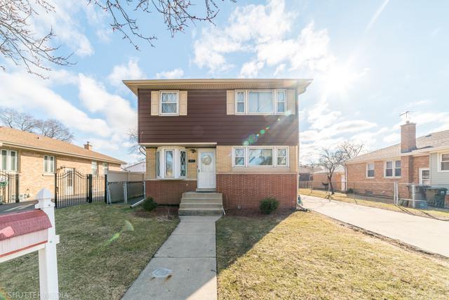 4511 Scott Street, Schiller Park, IL 60176 (MLS #09891882) :: Domain Realty