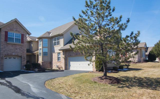 3305 Spyglass Circle, Palos Heights, IL 60463 (MLS #09891910) :: Lewke Partners