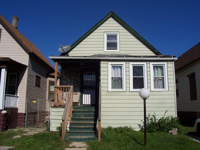 36 W 105th Street, Chicago, IL 60628 (MLS #09891916) :: Lewke Partners