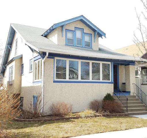 829 Wenonah Avenue, Oak Park, IL 60304 (MLS #09891921) :: Lewke Partners