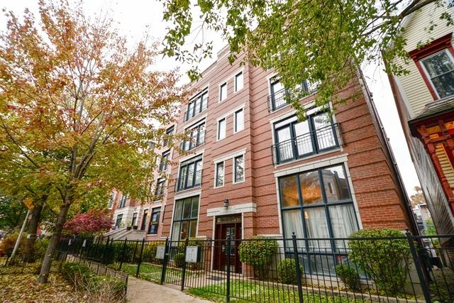 844 W Roscoe Street 4E, Chicago, IL 60657 (MLS #09891951) :: Property Consultants Realty