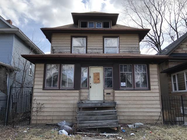 1051 N Lorel Avenue, Chicago, IL 60651 (MLS #09891953) :: Domain Realty