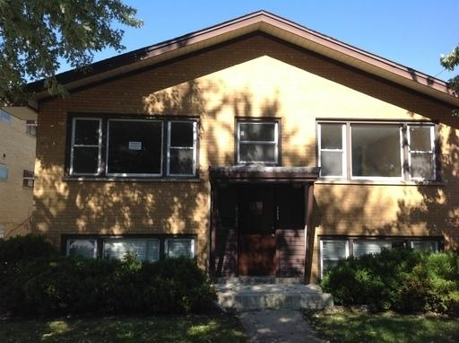 4740 Washington Street, Hillside, IL 60162 (MLS #09891954) :: Littlefield Group