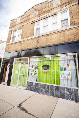 3117 63rd Street, Chicago, IL 60629 (MLS #09891960) :: Littlefield Group