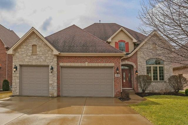 2015 Celtic Glen Drive, Mount Prospect, IL 60056 (MLS #09892019) :: Littlefield Group