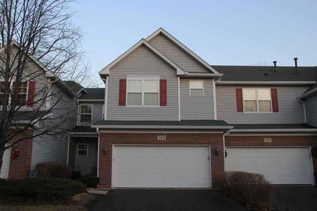 385 Ridge Road, North Aurora, IL 60542 (MLS #09892025) :: Domain Realty