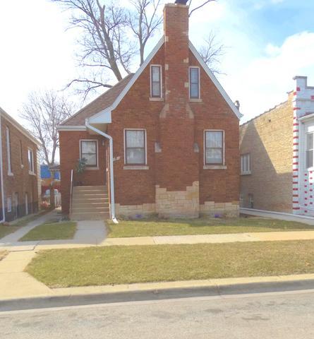 1542 S 61st Court, Cicero, IL 60804 (MLS #09892027) :: Littlefield Group