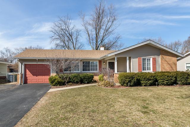 1044 Hartford Lane, Elk Grove Village, IL 60007 (MLS #09892038) :: Domain Realty
