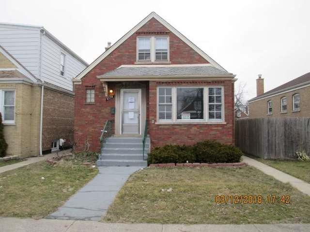 4134 W 59th Street, Chicago, IL 60629 (MLS #09892042) :: Domain Realty