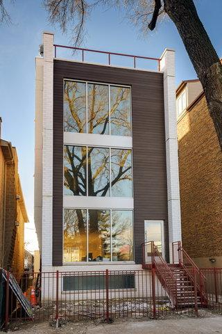 2224 N Seeley Avenue #1, Chicago, IL 60647 (MLS #09892082) :: Property Consultants Realty