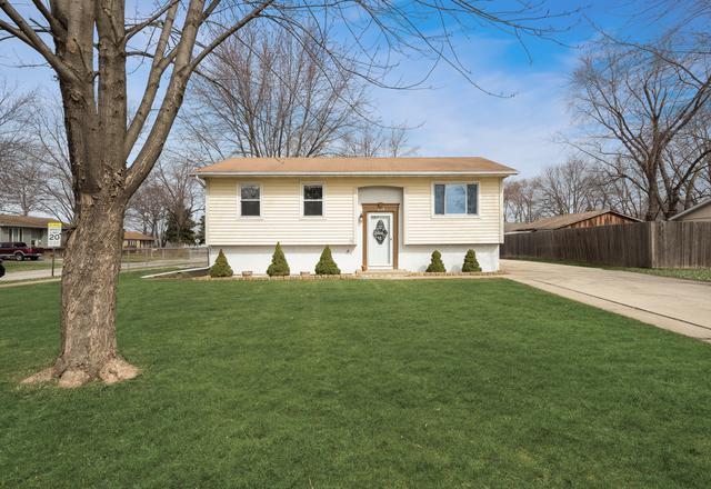 334 Hanover Drive, Bolingbrook, IL 60440 (MLS #09892083) :: Domain Realty