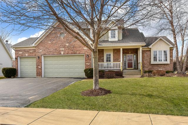 923 Homestead Drive, Yorkville, IL 60560 (MLS #09892118) :: The Jacobs Group