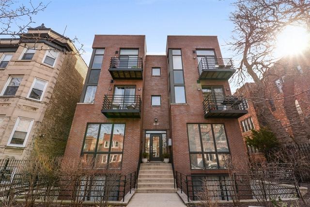 1465 W Carmen Avenue 2E, Chicago, IL 60640 (MLS #09892197) :: Domain Realty