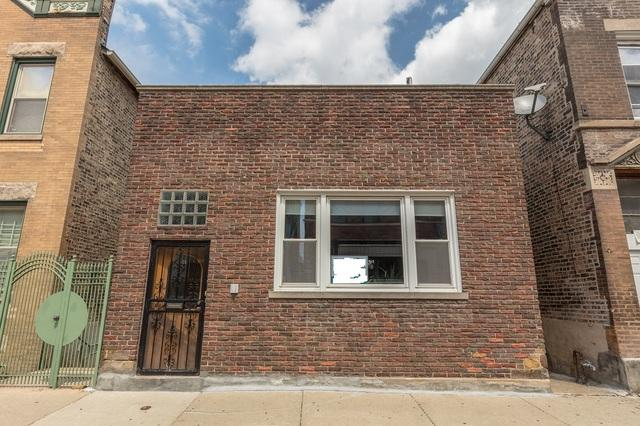 842 W 33rd Street, Chicago, IL 60608 (MLS #09892217) :: Domain Realty
