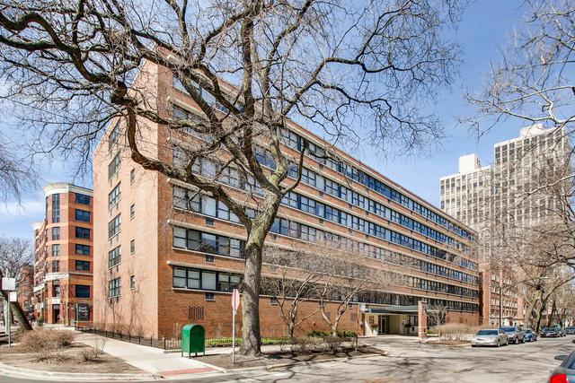 2300 N Commonwealth Avenue 1A, Chicago, IL 60614 (MLS #09892242) :: Property Consultants Realty