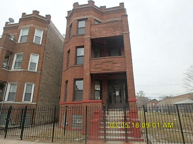 1328 S Harding Avenue, Chicago, IL 60623 (MLS #09892244) :: Littlefield Group