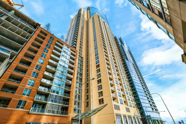420 E Waterside Drive #706, Chicago, IL 60601 (MLS #09892295) :: Littlefield Group