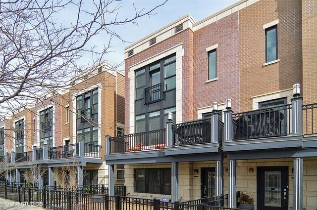 3433 N Whipple Street, Chicago, IL 60618 (MLS #09892322) :: Littlefield Group