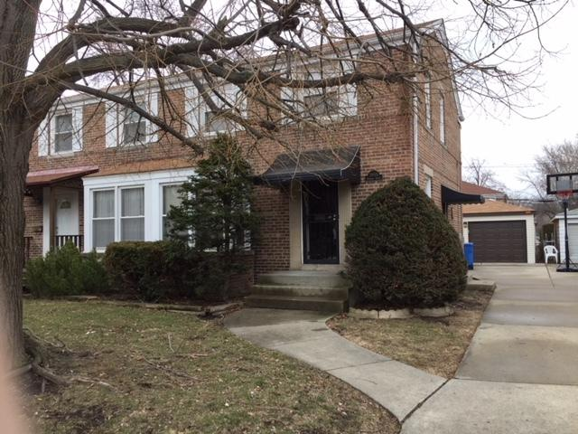 3955 N Merrimac Avenue, Chicago, IL 60634 (MLS #09892355) :: Domain Realty