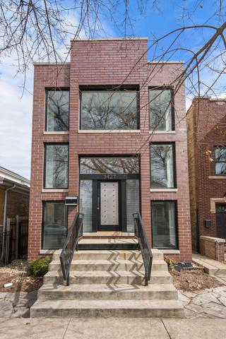 3427 N Claremont Avenue, Chicago, IL 60618 (MLS #09892373) :: Littlefield Group