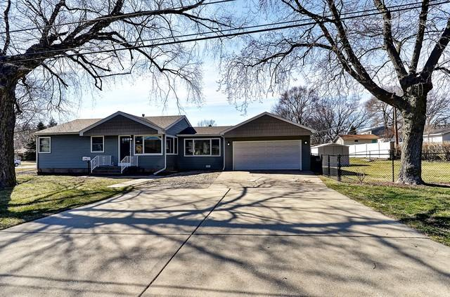 6400 Honey Lane, Tinley Park, IL 60477 (MLS #09892428) :: Domain Realty
