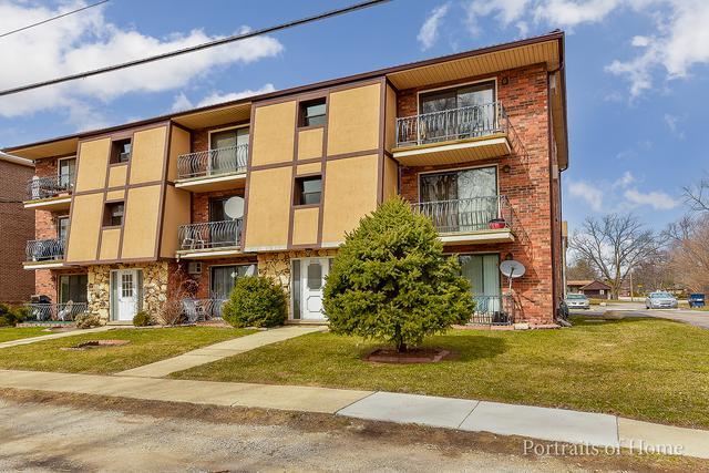 6910 W Crandall Avenue 1E, Worth, IL 60482 (MLS #09892478) :: Littlefield Group