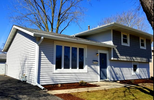 7836 Catalpa Avenue, Woodridge, IL 60517 (MLS #09892492) :: Domain Realty