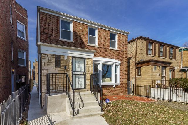 7806 S Wolcott Avenue, Chicago, IL 60620 (MLS #09892528) :: Domain Realty