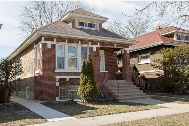 1322 S 58th Court, Cicero, IL 60804 (MLS #09892534) :: Littlefield Group