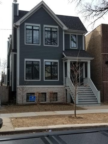 3932 N Oakley Avenue, Chicago, IL 60618 (MLS #09892540) :: Littlefield Group