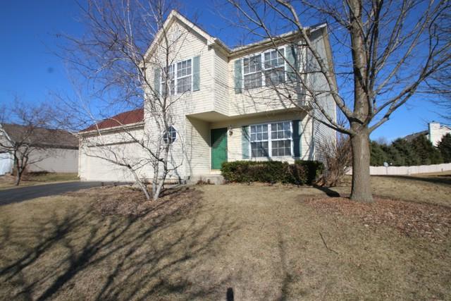 2406 Winfield Lane, Belvidere, IL 61008 (MLS #09892554) :: Key Realty