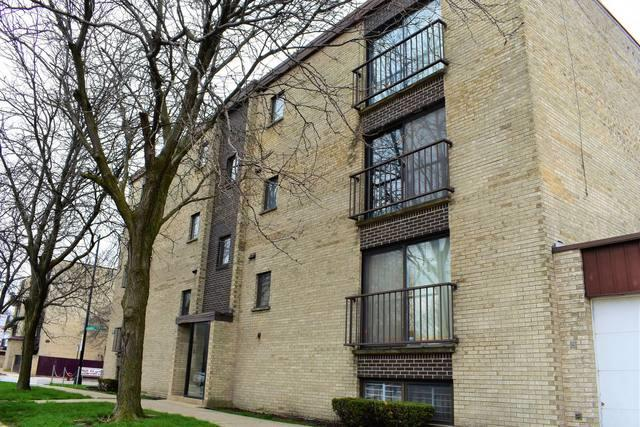 5200 N Rockwell Street 2N, Chicago, IL 60625 (MLS #09892568) :: Domain Realty