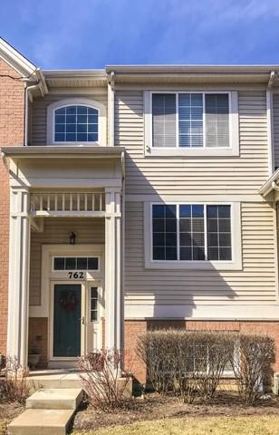 762 Hanbury Drive 6-4, Des Plaines, IL 60016 (MLS #09892575) :: Littlefield Group