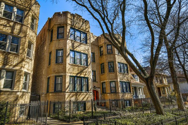 5055 N Winchester Avenue 2N, Chicago, IL 60640 (MLS #09892577) :: Domain Realty
