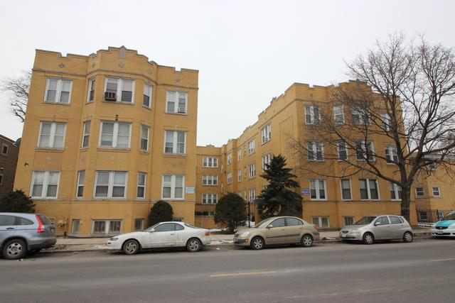 2952 N Laramie Avenue #2, Chicago, IL 60641 (MLS #09892614) :: Domain Realty