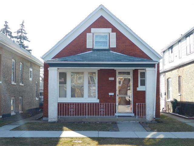 2640 Lombard Avenue, Berwyn, IL 60402 (MLS #09892625) :: Domain Realty