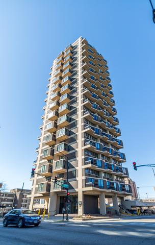 6166 N Sheridan Road 28H, Chicago, IL 60660 (MLS #09892661) :: Littlefield Group
