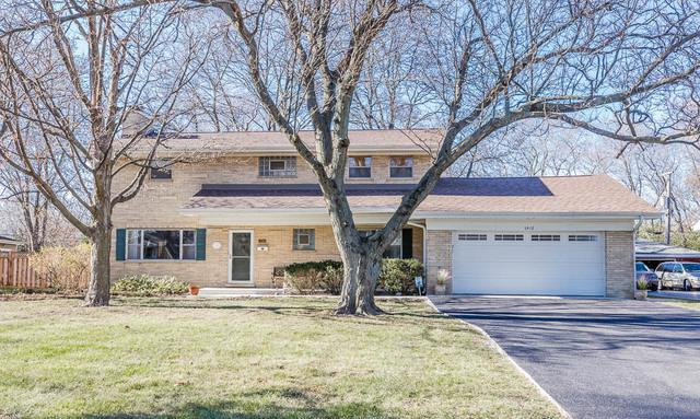 5412 Fair Elms Avenue, Western Springs, IL 60558 (MLS #09892663) :: Domain Realty
