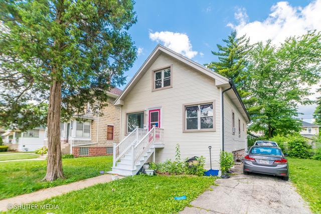 1506 S 3rd Avenue, Maywood, IL 60153 (MLS #09892673) :: Domain Realty